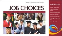 NACE's Job Choices magazine