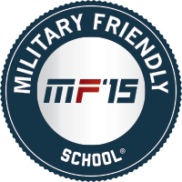 2015 Military Friendly Schools