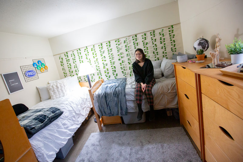 Almost Home Contest For Room Decor Announced Fredonia Edu