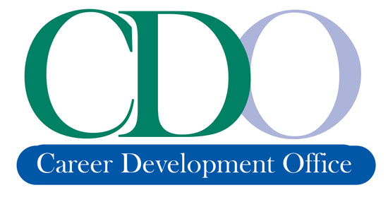 Career Development Office logo