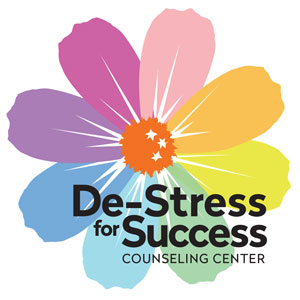 logo for De-stress for Success