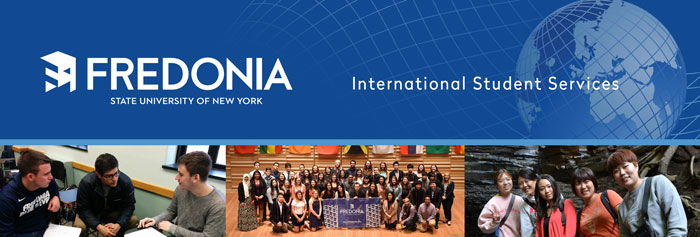 banner logo for international student services