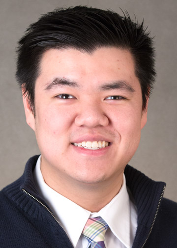 Carl Lam will attend orchestra management conference