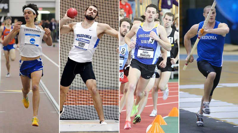 Top athlete Guarino one of four All-Decade Devils
