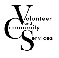 logo for Volunteer and Community Services