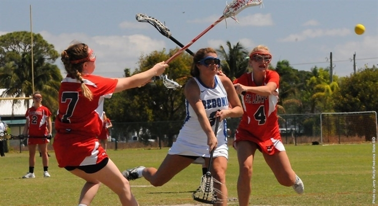 Laxers win fourth straight, prep for Tuesday home opener