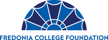 Fredonia College Foundation logo