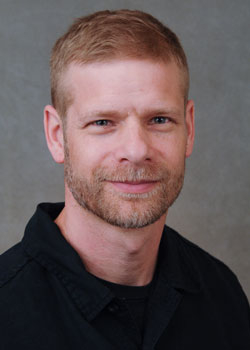 photo of Timothy Frerichs