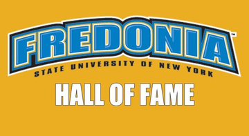 logo for hall of fame