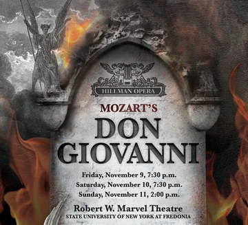Poster for Don Giovanni