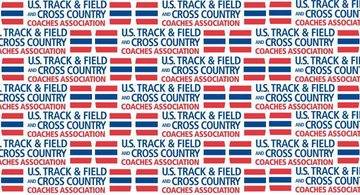 logo for track and field