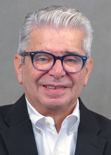 Frank A. Pagano, Chairperson