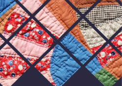 Diversity quilt to be unveiled in library | Fredonia edu