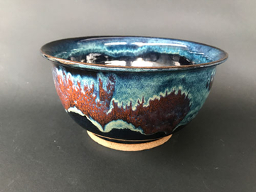 Amy Snyder bowl