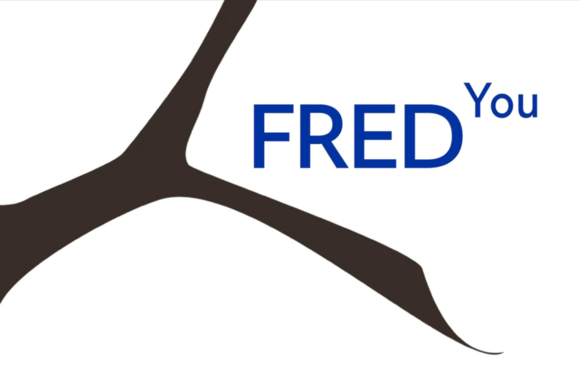 FRED to the power of you
