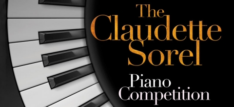 imagery for Claudette Sorel Piano Competition