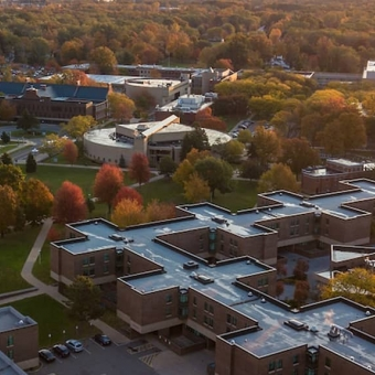 An update from the latest round of pool testing conducted last Friday in Steele Hall.  324 tests were conducted and there were zero positive cases! Since the start of the semester, Fredonia has conducted a grand total of 797 pool tests with two positive cases returned. #FREDstrong