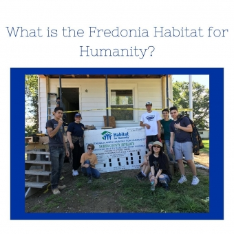 Check out our story for more information about @habitatfredonia!!